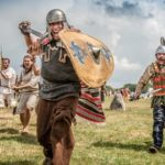Keltský festival Lughnasad poprvé týdenní