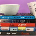 Umírající teenageři i první český gay román…