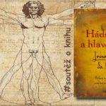 SOUTĚŽ o knihu Hádanky a hlavolamy Leonarda da Vinci