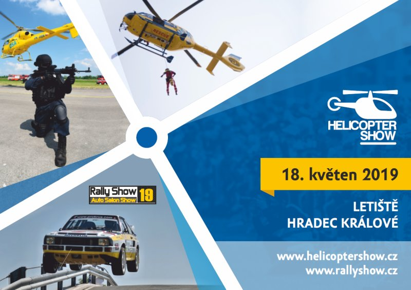 Helicopter Show 2019