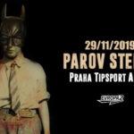 Parov Stelar se v listopadu vrátí do Prahy