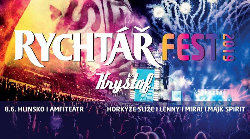 Rychtář Fest 2019