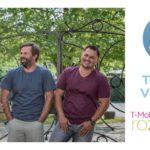 Unikátní trika CityZen z Chrudimi vyhrála podnikatelský projekt roku za Pardubický kraj – pojďme je podpořit hlasováním v celostátní soutěži