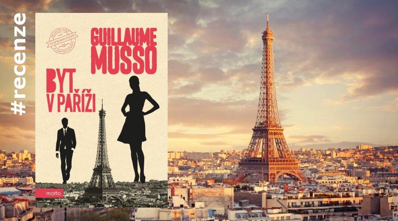 Byt v Paříži - recenze knihy