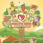 Salzburg bude hostit Electric Love Festival