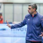 Felipe Conde o sezóně a svém pokračování na lavičce Era-Packu Chrudim