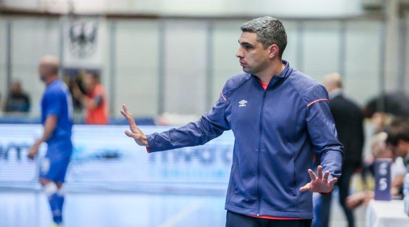 Felipe Conde (foto: Ivana Hošková)