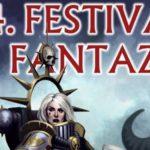 24. Festival Fantazie se pomalu blíží
