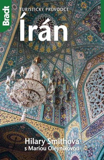 Turistický průvodce Írán