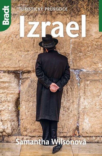 Turistický průvodce Izrael