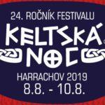 Open air festival Keltská noc v Harrachově