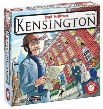 Kensington Piatnik