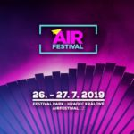 Hradecký AIR festival bude… a opět plný nových jmen.