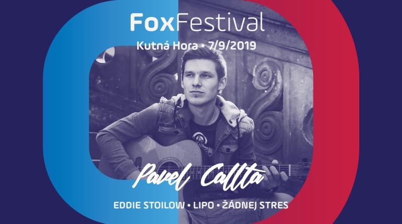 Benefiční festival FoxFestival