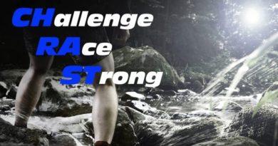 CHallenge RAce STrong – překonej sám sebe