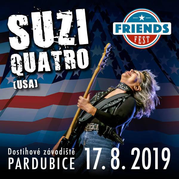 Friends Fest 2019 Pardubice
