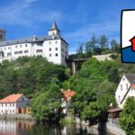 Hrady CZ míří na Rožmberk nad Vltavou
