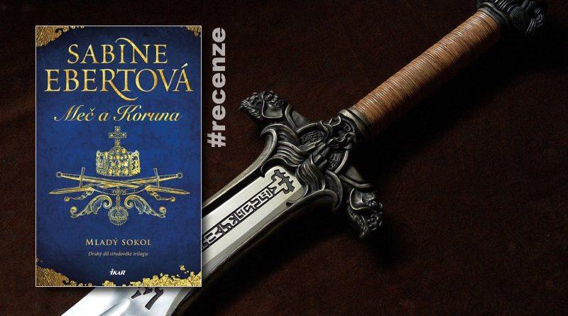 Meč a Koruna - Mladý sokol