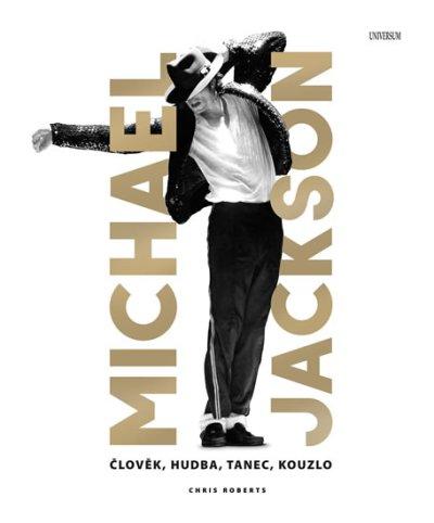 Michael Jackson - obal