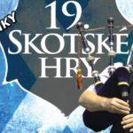 SOUTĚŽ o vstupenky na Skotské hry 2019