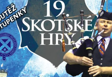 Skotské hry 2019 soutěž