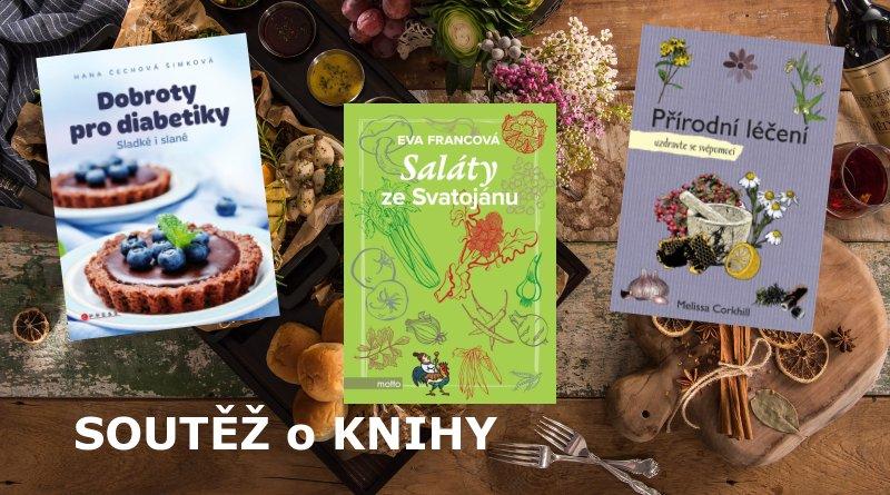 Soutěž o kuchařky z AlbatrosMedia