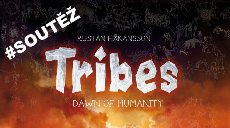 Tribes soutěž