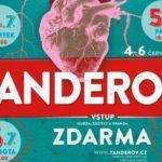 Festival YANDEROV zahájí letní prázdniny na Chrudimsku
