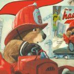 Malým hasičům