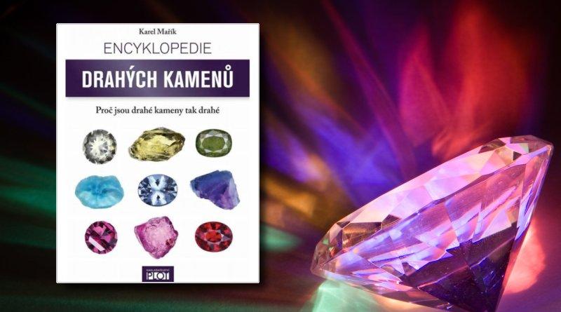 Encyklopedie drahých kamenů - soutěž