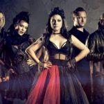 Evanescence se vrací do Česka a zahrají hned ve dvou městech!