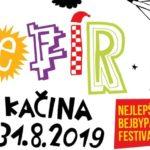 Festival Kefír – Nejlepší rodinnej festival ve vesmíru
