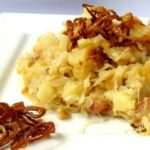 Jídlo s tradicí – Lepenice