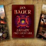 Výlety do historie s knihami nakladatelství MOBA