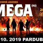 Maďarská rocková legenda Omega vyráží na turné TŰZVIHAR