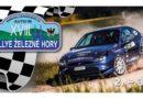Rallye Železné hory 2019