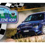 Rallye Železné hory opět v Chrudimi a okolí