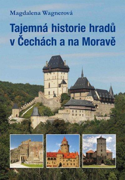 Tajemná historie hradů - soutěž