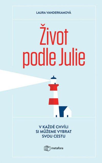 Život podle Julie - obal knihy