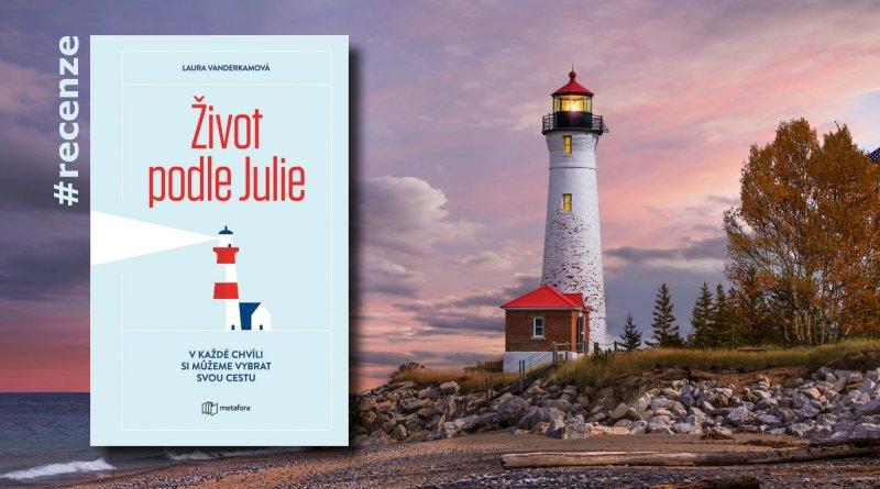 Život podle Julie - recenze knihy