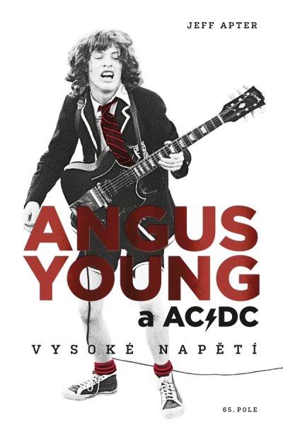 Angus young - kniha