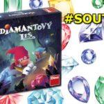 SOUTĚŽ o dětskou hru Diamantový les