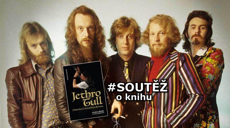 Jethro Tull - Pulstoleti s kouzelnou fletnou soutěž