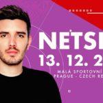 Netsky míří do Prahy