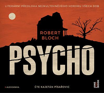 Psycho - obálka