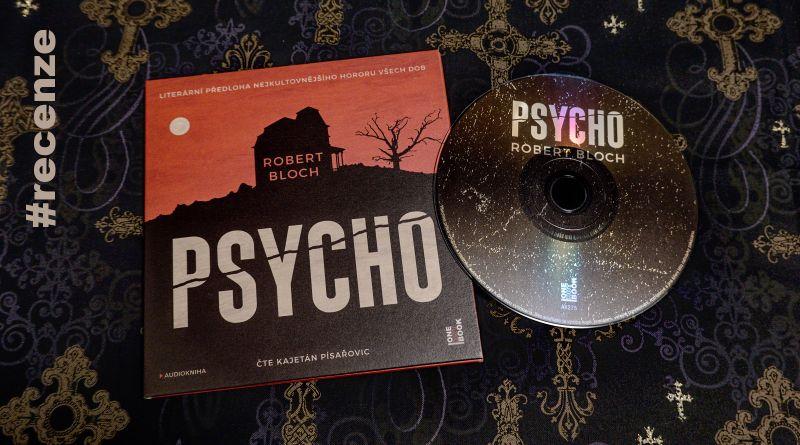Psycho - recenze audioknihy