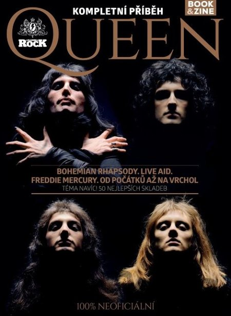 Queen - časopis