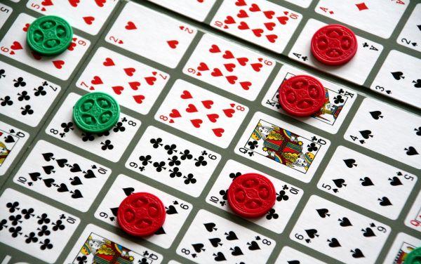 Sequence - rozehraná hra