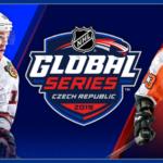 Do Prahy se po 9 letech vrací NHL