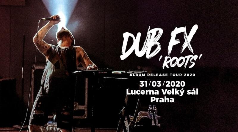 Do velké Lucerny se Dub Fx vrátí na konci března